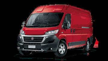 Noleggio furgoni per aziende a Monopoli (Bari) da Autoeuropa92
