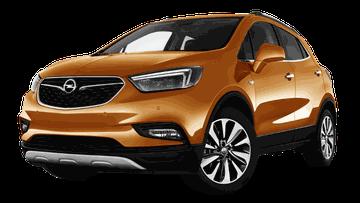 Noleggio Opel Mokka a Monopoli (Bari) da Autoeuropa92